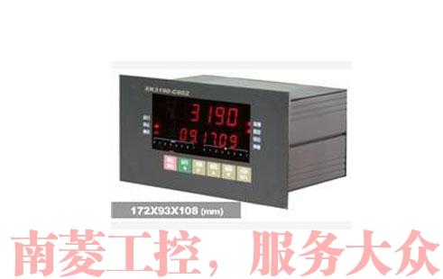 上海耀华XK3190-C602