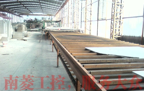 石材生产线