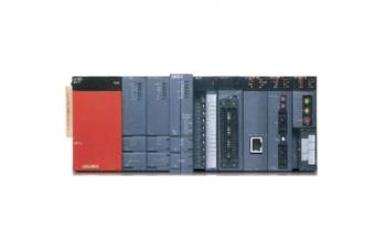 三菱可编程控制器:Q系列产品