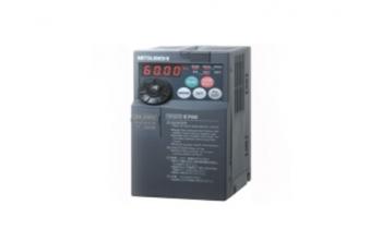 三菱变频器:经济型高性能变频器FR-E700系列