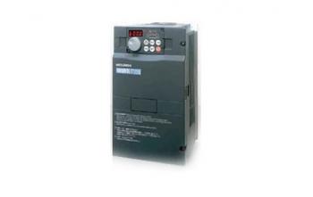三菱变频器:多功能型、一般负载适用FR-F700系列