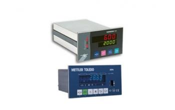 托利多PANTHER2000 T600称重控制器