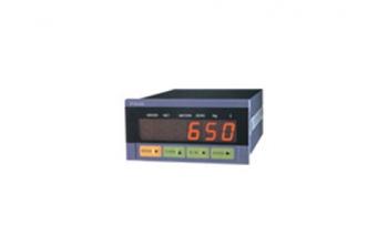 珠海志美PT650D通用型重量显示器